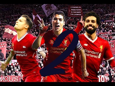 LIVERPOOL FC - BEST GOALS OF THE DECADE ft. Gerrard, Suarez, Salah... - 2008 / 2018 - Part 2/2