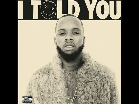 Tory Lanez - Cold Hard Love (Slowed Down)
