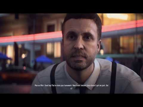 Need for Speed Payback: All Story Missions All Cutscenes