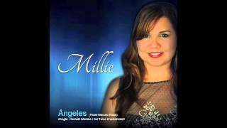 Angeles volando en este lugar (Millie Lee)  Angeles de Dios