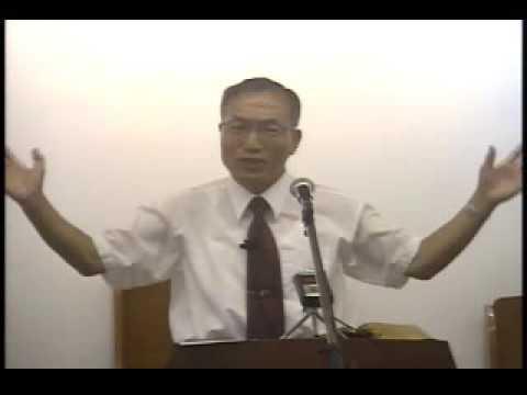 2016年8月27日「努力をしても力を奪うものがある」川越勝牧師
