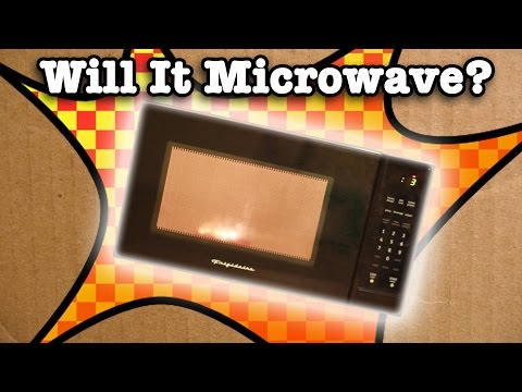 will - Why don't microwaves and metal get along? What makes microwaves destroy electronics? Let's dive deep into the world of electromagnetic radiation to find out! Continued learning: http://www.tinkern...