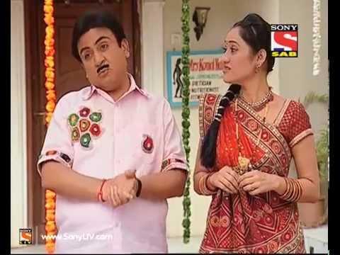 Video Taarak Mehta Ka Ooltah Chashmah - तारक मेहता Episode 1512 - 3rd October 2014 download in MP3, 3GP, MP4, WEBM, AVI, FLV January 2017