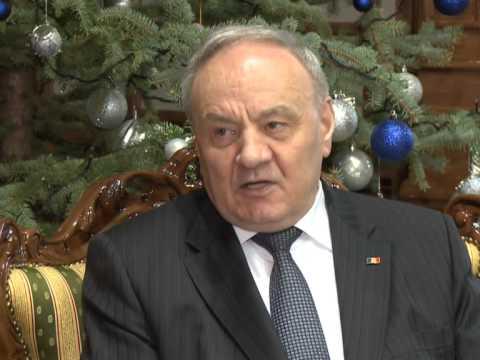 Președintele Nicolae Timofti a avut o întrevedere cu ambasadorul Regatului Spaniei, Estanislao de Grandes Pascual