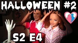 "The Barbie Happy Family Show S2 E4 ""Halloween Special II"""