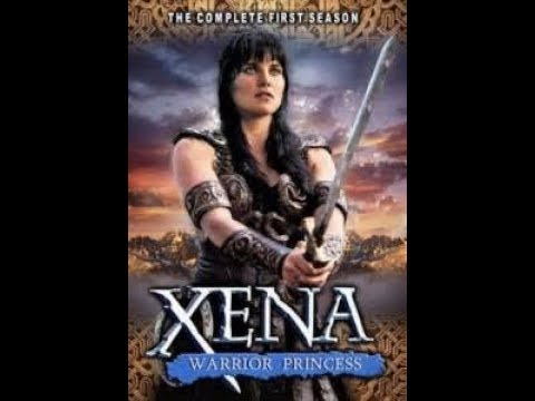 The Babbling Bards Podcast: Xena Season One Wrap Up