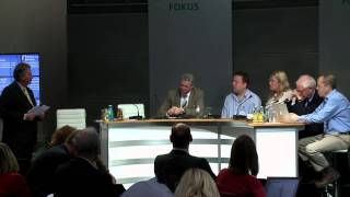 Cloud For Europe, Session 5 - Discussion