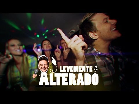 Michel Teló - Levemente Alterado lyrics