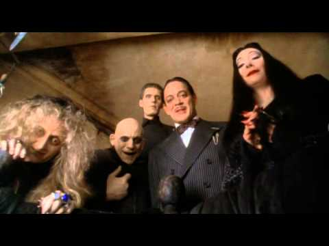 Addams Family Values (1993) - Trailer B