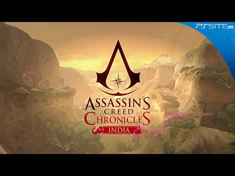 Ps Site.com: Assassin's Creed Chronicles: India | Deep Dive Trailer - Movie7.Online