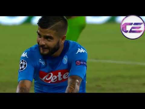 Napoli vs Nice 2-0 - All Goals & Highlights -UEFA  Champions League 16/08/2017   HD