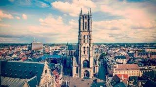 Dokument ze zájezdu do Belgie: Průvodce Barbora Klementová