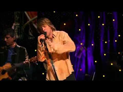 Jon Bon Jovi - It's my life. Unplugged. HD 1080p