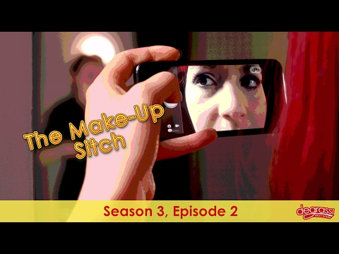 The Make-up Sitch - Season 3, Episode 2 - Degrassi: Next Class