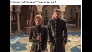 Game of Thrones fans spot chilling message on map in Cersei's castle Fans think they know when Cersei Game of Thrones has...