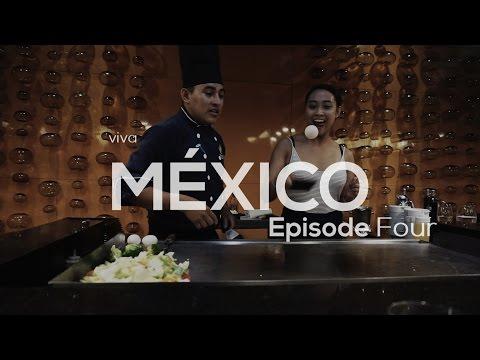 VIVA MEXICO 2016 | Final Episode