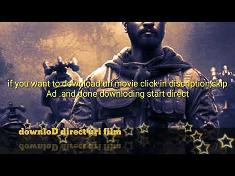 IF you want to download uri film direct, opne it
