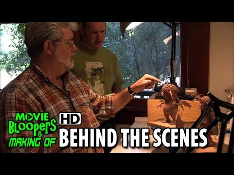 Strange Magic (2015) Making Of & Behind The Scenes - Animation