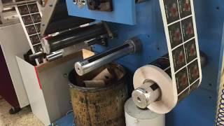 Descubre cómo Adhesivos Coromina imprime tus etiquetas adhesivas