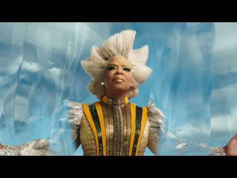 A Wrinkle in Time - trailer N2
