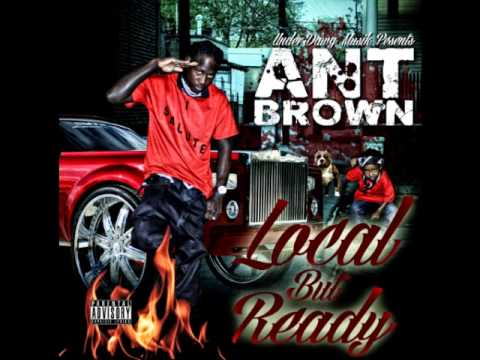 Ant Brown Feat. Capo LB- On Me