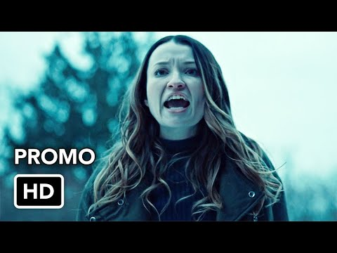 "American Gods 3x09 Promo ""The Lake Effect"" (HD)"