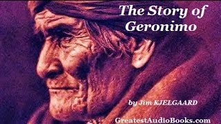 THE STORY OF GERONIMO (AudioBook)