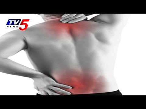 Back and Neck pain solutions & Exercises : TV5 News