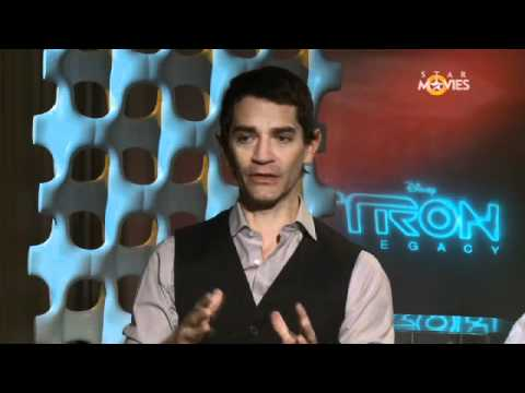STAR Movies VIP Access: James Frain & Bruce Boxleitner - Tron: Legacy