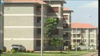 Kenya's Property Index