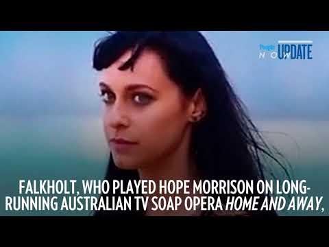 Australian Actress Jessica Falkholt Dies at 29 — Weeks After Car Crash Killed Her Family