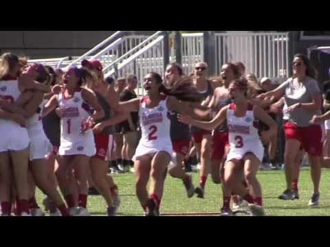 Highlights: Florida Southern vs. Adelphi (NCAA Final)