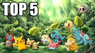 Video TOP 5 - Reálných zvířat, která vypadají jako pokémoni MP3, 3GP, MP4, WEBM, AVI, FLV Mei 2017