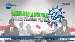 Download Video Muhammadiyah dalam Pusaran Pilpres MP3 3GP MP4