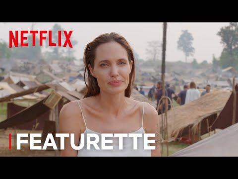 First They Killed My Father: A Daughter of Cambodia Remembers (Featurette 'The Story')