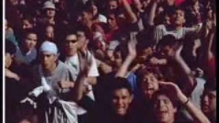 SANTO BARRIO - No Te Gusto Lo Dulce