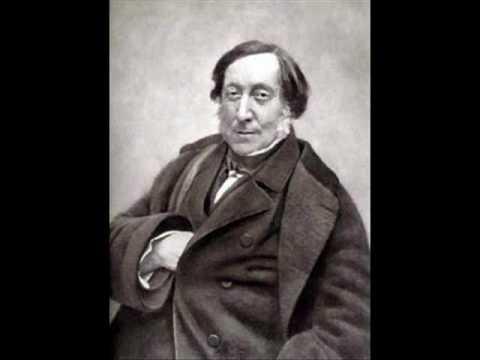 Gioacchino Rossini – El Barbero de Sevilla