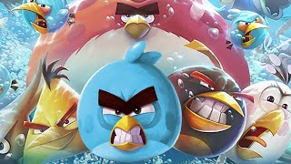 Nonton Angry Birds Epic   Movie Fever Event And Angry Birds 2 Treasure Hunt  Film Subtitle Indonesia Streaming Movie Download