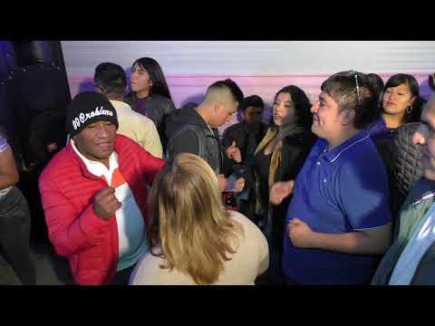 Videos de amor - FANTASIA DE AMOR...(D.R.) KIKE BALAREZO Y LA NOVISIMA DIGITAL - FELIZ CUMPLEAÑOS LIDIA