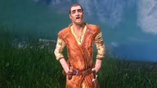 Here's What Should Happen When You Kill Someone In Skyrim - Skyrim Mods - Week 234