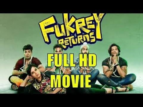 fukrey returns full movie(2017) watch online HD || fukrey returns full movie 2017 in hd