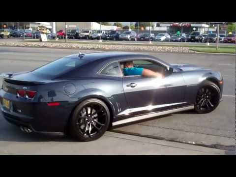 iupati - thebayareacarguy@gmail.com Call or Text (408) 475-2267 Mike Iupati and Friends take a spin in a cuple of 2013 ZL1 Camaro's at Capitol Chevrolet in San Jose, ...