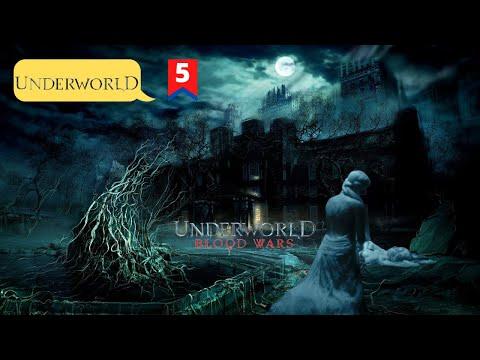Underworld 5 Explained In Hindi  | Underworld Blood Wars (2016) Explained In Hindi
