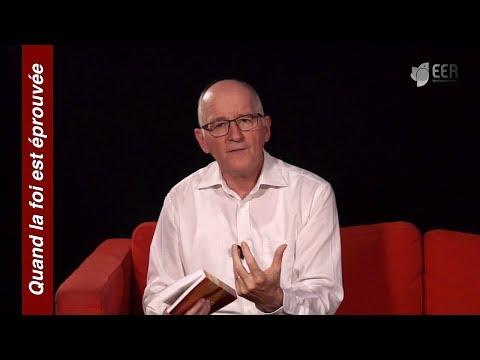 Walter ZANZEN : Quand la foi est éprouvée