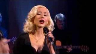 Video Christina Aguilera & Andrea Bocelli MP3, 3GP, MP4, WEBM, AVI, FLV Juli 2018