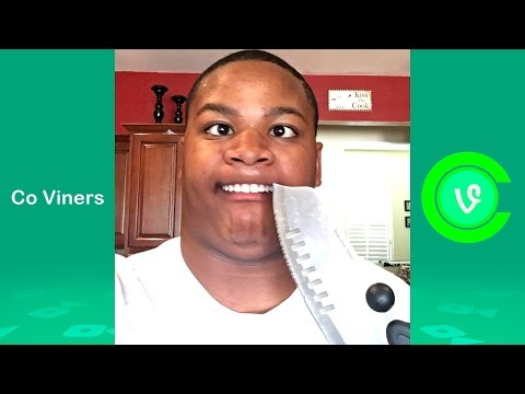 Ultimate King Bo Vine Compilation (w/Titles) Funny King Bo Vines of 2016