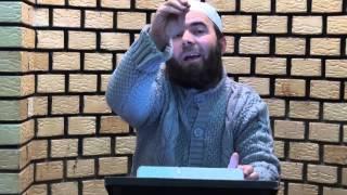 Shëroni të sëmurit tuaj me Sadaka - Hoxhë Jusuf Hajrullahu