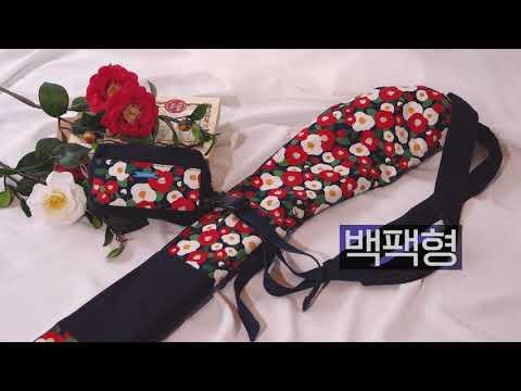 빔펠 파크골프 가방 ⛳  제품소개영상_홍보영상