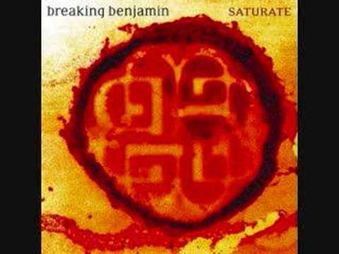 grandpow - a song from the cd saturate by breaking benjamin.