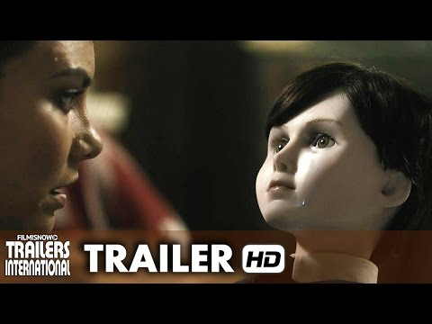 Boneco do Mal Trailer oficial legendado - Terror [HD]